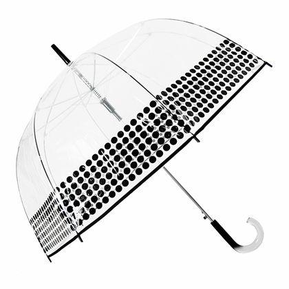 c409abe32 ShedRain Yippy Bubble Stick Umbrella - Click to enlarge | Umbrellas |  Ladies umbrella, Rain umbrella, Bubble umbrella