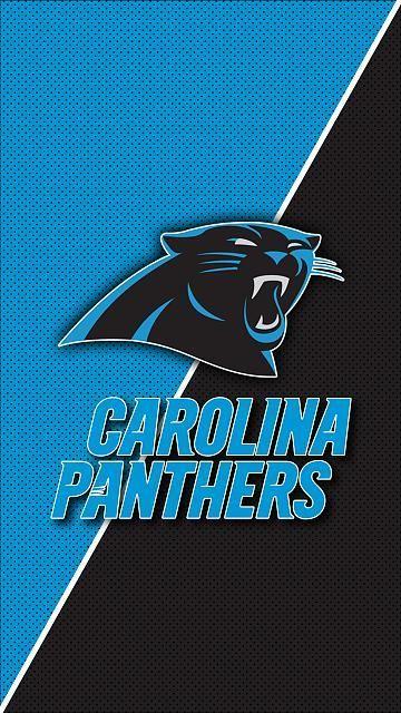 Carolina Panthers Iphone Wallpaper Sports Wallpaper Carolina Panthers Football Panthers Football Carolina panthers wallpaper hd