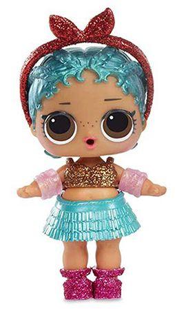 Bambole Lol Surprise Da Scoprire E Collezionare Bambole Lol Giocattoli Bambino Bambole