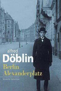 Alfred Doblin Berlin Alexanderplatz Audiolitterature Com Livres A Lire Livre De Lecture Livre