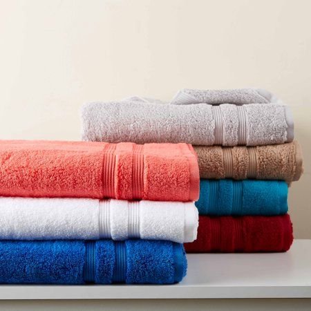 Home In 2020 Towel Set Bath Towel Sets Towel