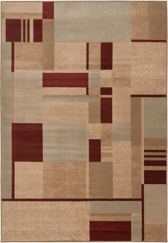 Artistic Weavers Valentine Collection 5 3 X 7 6 Area Rug At