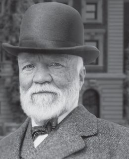 Top quotes by Andrew Carnegie-https://s-media-cache-ak0.pinimg.com/474x/9f/fa/9b/9ffa9baa784133b5e784dd19f7c9925b.jpg