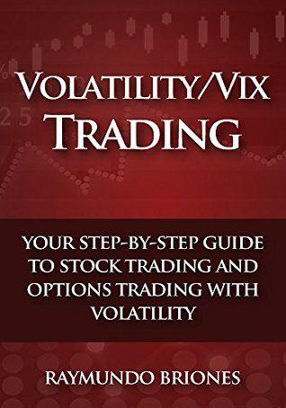 Volatility Vix Trading Your Briones Raymundo Volatility