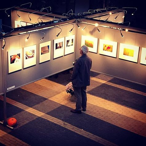 everydaypicture E->expositie #something...