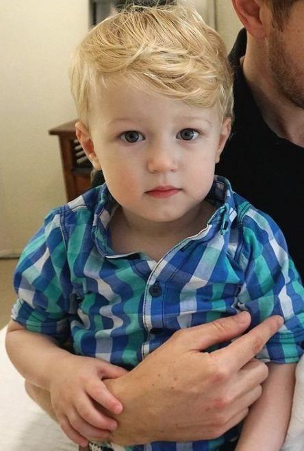 25 Trendy Baby Boy Blonde Hair Blue Eyes Kids Blue Eye Kids Baby Boy Haircuts Trendy Baby