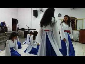 Coreografia Paulo E Silas De Alisson E Neide Grupo Expressao De