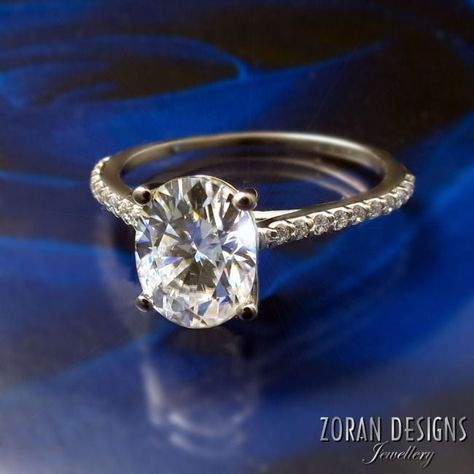694ea7d2c7d603 Custom Engagement Rings Zoran Designs Jewellery - Hamilton, Burlington,  Oakville, Toronto, GTA, Niagara ON