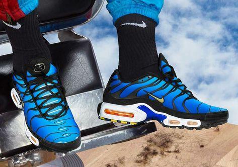 Nike Air Max TN plus Haifisch 46