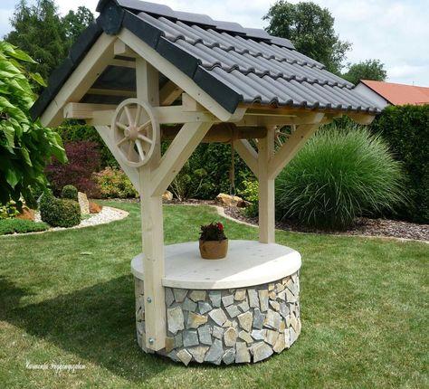 Pin de mz zug em Backyard em 2019 Chuveiro de jardim