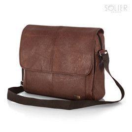 57da63fd39199 Elegant leather men s beauty bag SOLIER SZETLAND