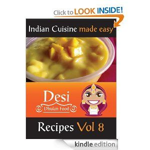 Amazoncom Indian Cusine Made Easy Desi Dhulan Food