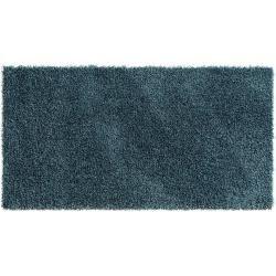 Benuta Plus Badematte Wisby Turkis 60x115 Cm Badteppich Fur