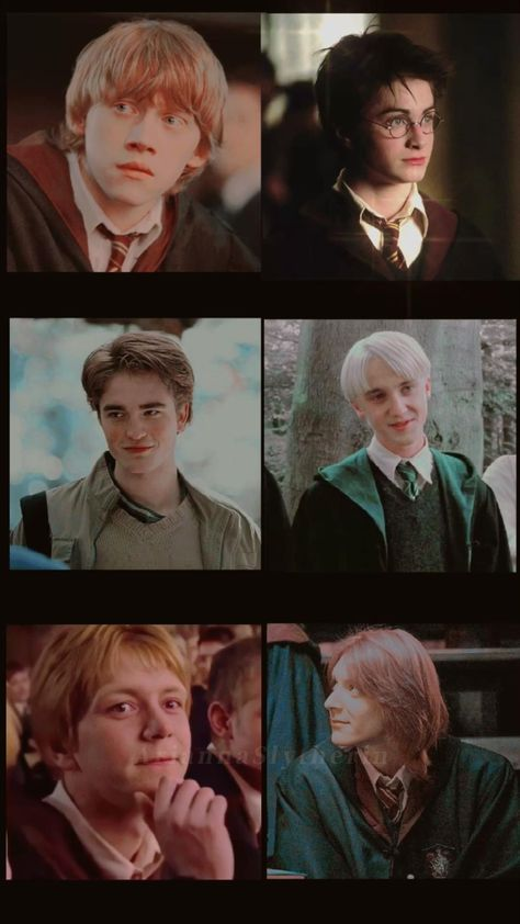 Hogwarts Woman