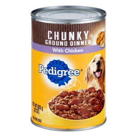Pedigree Dog Food Safe Can Pedigree Dog Food Wet Dog Food