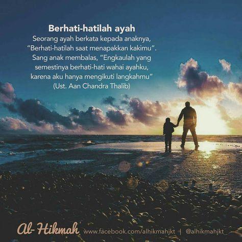 Super Quotes Indonesia Rindu Ayah 59 Ideas Ayah Hari Ayah