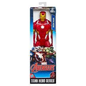 Disney Boutique Marvel Avengers Initiative 6 figurine playset
