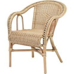 Vintage Rattansessel Tim Rotin Design Vintage Rattansessel Tim Rotin Design Wicker Chair Chair Wicker