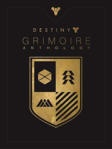Do You Search For Destiny Grimoire Anthology Dark Mirror Volume 1 Destiny Grimoire Anthology Dark Mirror Volume 1 Is One Of In 2020 Grimoire Grimoire Book Got Books