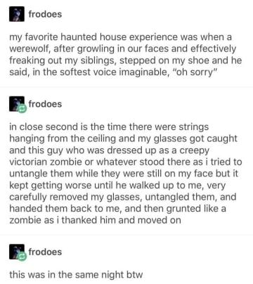 17 Pure And Wholesome Tumblr Posts That'll Cheer You Right Up