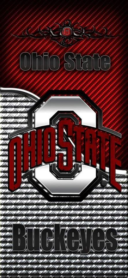 Pin By Kelly R On Buckeye Nation In 2020 Ohio State Wallpaper Ohio State Buckeyes Baby Ohio State Buckeyes Football