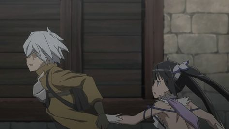 Episode 2 Monsterphilia | Monster Festival #Danmachi #Crunchyroll