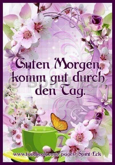Ich Wünsche Ihnen Alles Gute Und Einen Schönen Tag