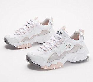 Skechers D'Lites 3.0 Zenway Sneakers