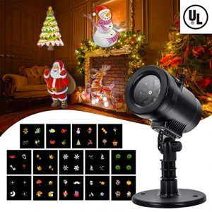 Top 14 Best Laser Christmas Lights Review In 2020 Buyer S Guide Laser Christmas Lights Christmas Lights Led Projector Lights
