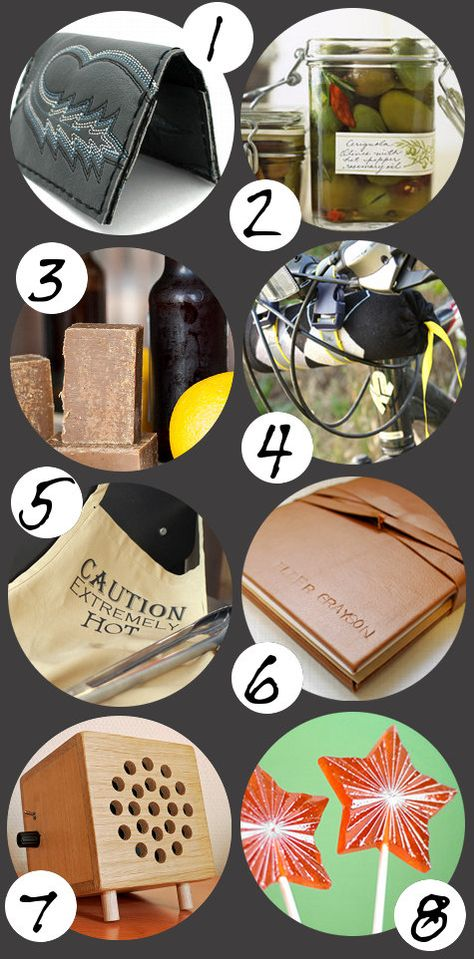 Diy Gift Ideas For Dudes That Aren T Duds 32 Handmade