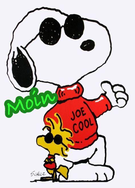 Pin Von Kirstin Sund Auf Guten Morgen Snoopy Hintergrund
