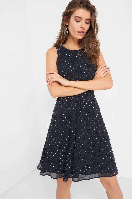 ORSAY Abendkleid ohne Ärmel, In ausgestelltem Schnitt online