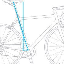 Saddle Height With Images Bike Repair Bike Seat Bicycle