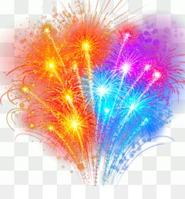 Fireworks colorful. Pin by pngsector on