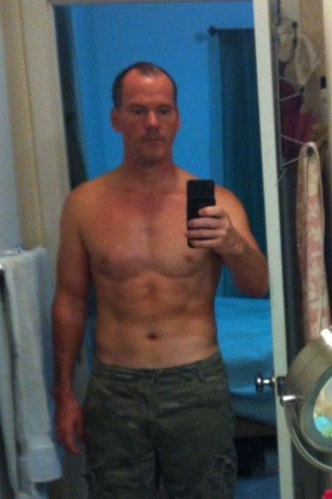 Low carb gain muscle lose fat photo 1
