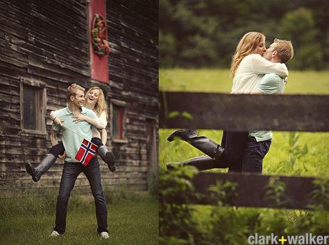 Engagement picture ideas...