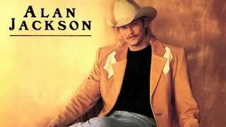 Alan Jackson Greatest Hits Full Album 2018 Country Music Videos