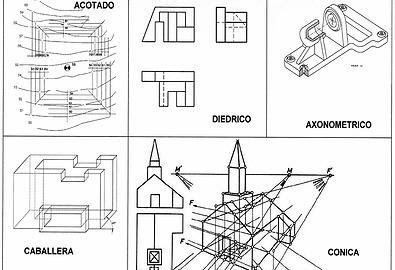 Apuntes La Geometria Descriptiva Es Un Conjunto De Tecnicas De Caracter Geometrico Que Permite Represent Tecnicas De Dibujo Geometria Descriptiva Geometria