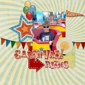 """Carnival Rides"""