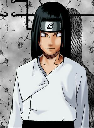 Naruto X Reader Oneshots - 3) Neji x Reader: Royalty