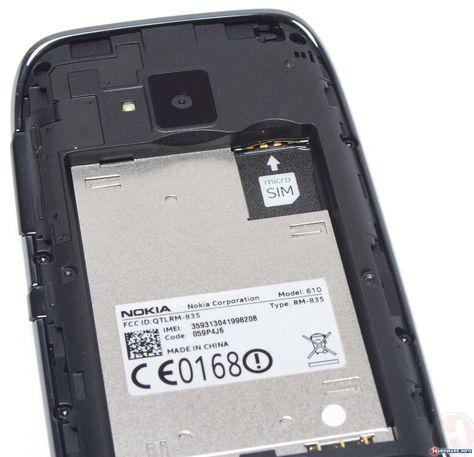 Nokia lumia 610 user guide manual tips tricks download.