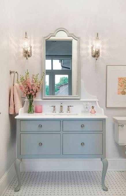 New Bathroom Classic Cabinet Paint Colors Ideas Bathroom With Images Trendy Bathroom Countertop Decor Bathroom Design