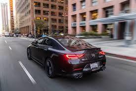 2019 Mercedes Cls 53 Amg 2020