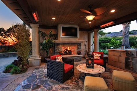 Custom-Wall-Mounted-Infrared-Patio-Heaters-Ideas & Custom-Wall-Mounted-Infrared-Patio-Heaters-Ideas | Outdoor Heating ...