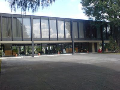 A Nave Do Bom Gosto Bacardi Office
