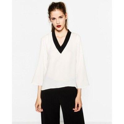 106a00684 Asos Petite Bluzka Z Rekawkiem 38 6679240598 Oficjalne Archiwum Allegro Latest Fashion Clothes Fashion Tops