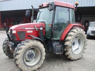 Case Ih Cx80 Cx90 Cx100 Tractor Service Repair Manual Instant Download Repair Manuals Tractors Case Ih