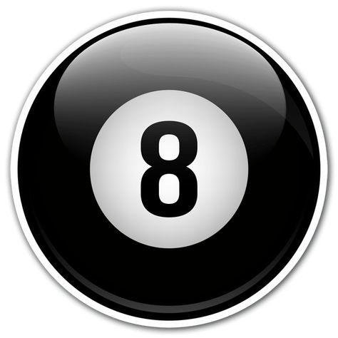 63 Ideas De 8 Ball Billares Billar Pool Bolas De Billar