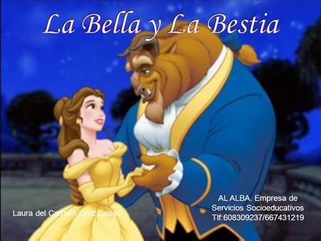 Pin On La Bella Y La Bestia