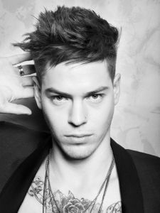 Pictures : Mens Hairstyles